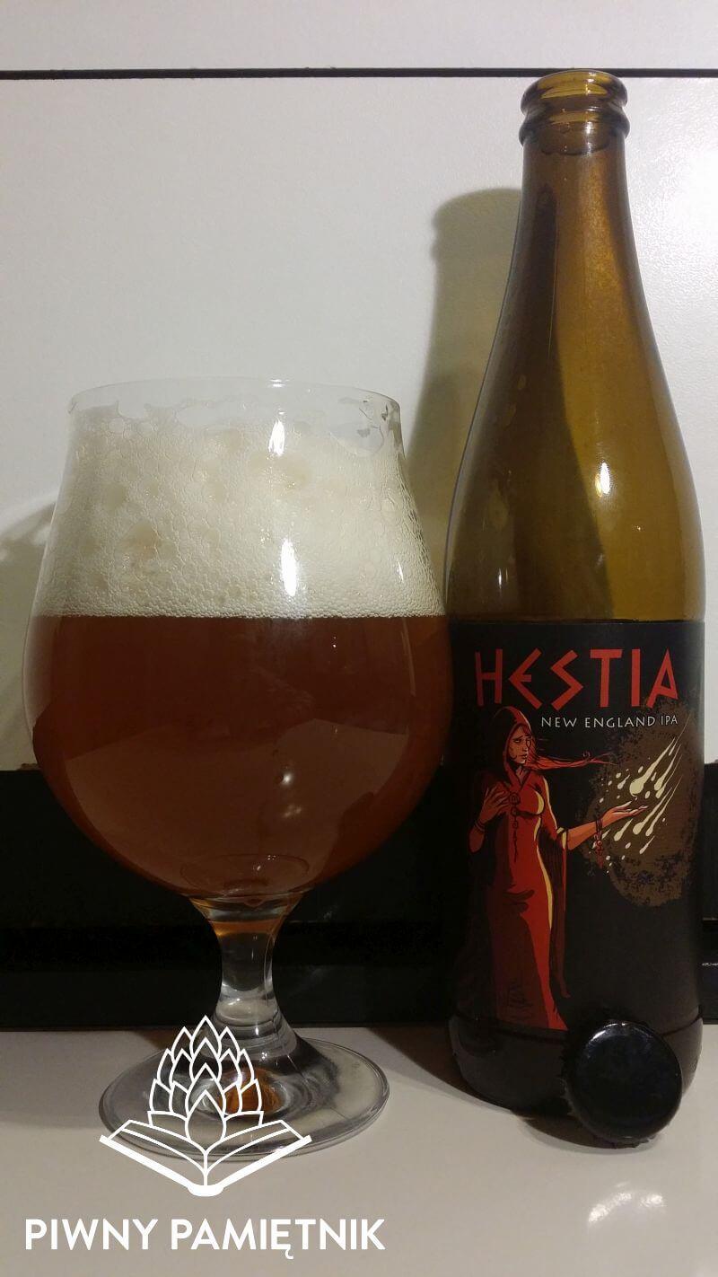 Hestia z Browaru Olimp