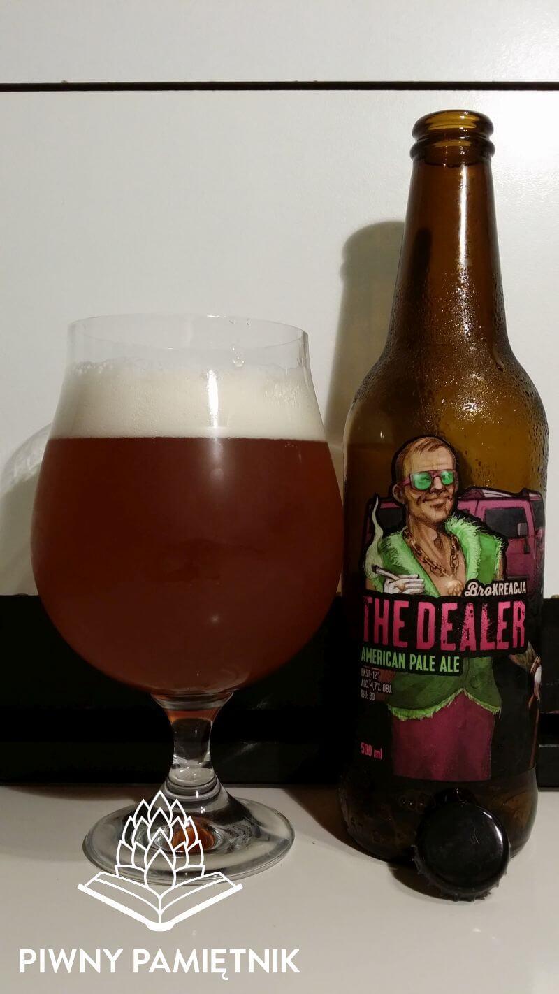 The Dealer z Browaru BroKreacja