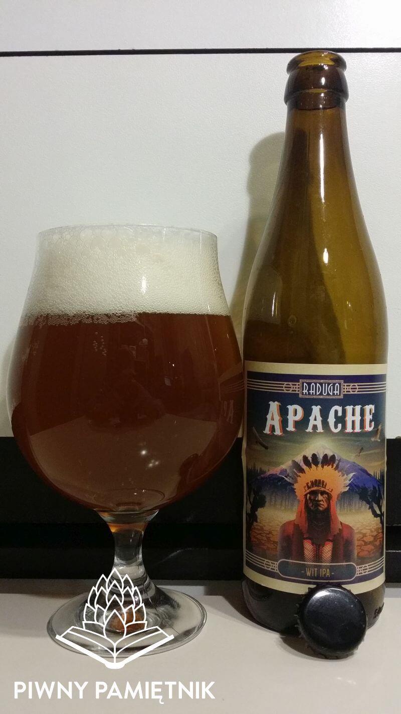Apache z Browaru Raduga