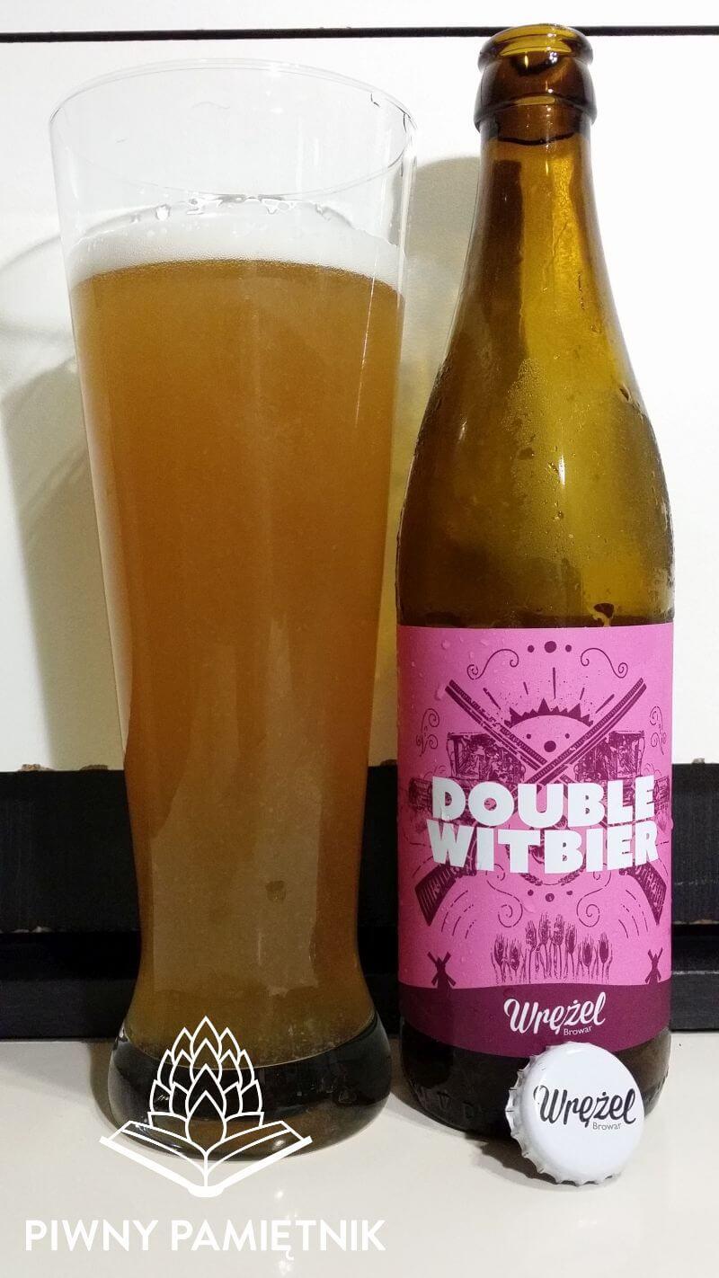 Double Witbier z Browaru Wrężel
