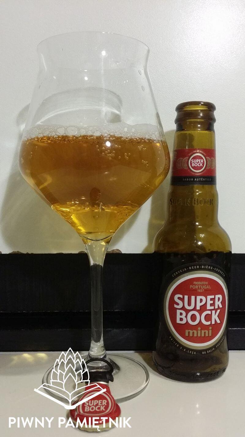Super Bock z Grupy Univer