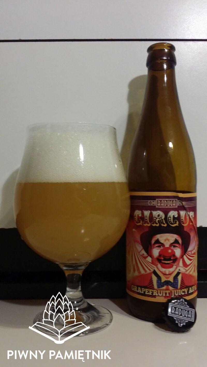 Circus z Browaru Raduga