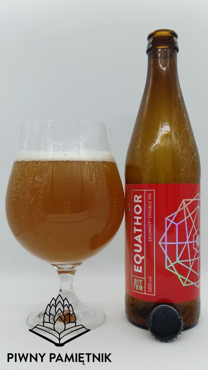 Equathor n°005 z Browaru Szpunt