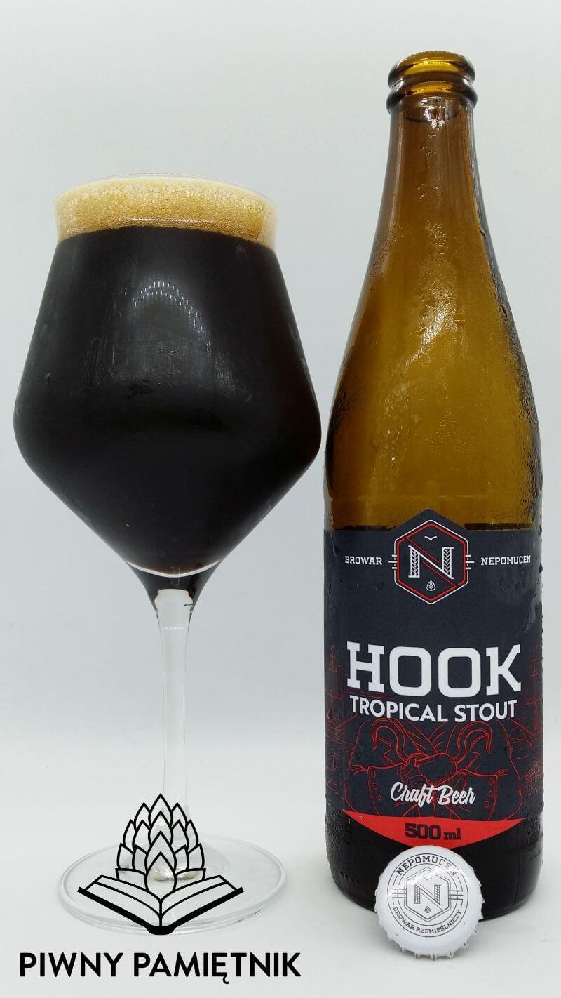 Hook z Browaru Nepomucen
