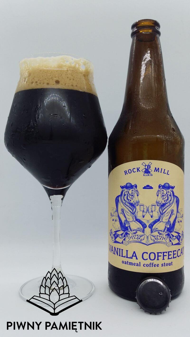 Vanilla Coffeecat z Browaru Rockmill
