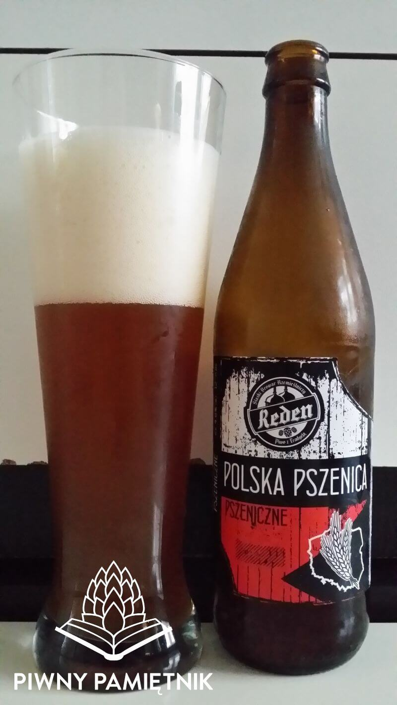 Polska Pszenica z Browaru Reden