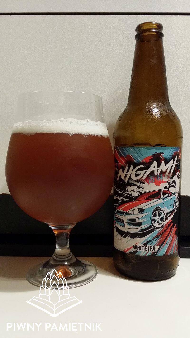 Nigami z Browaru Szput