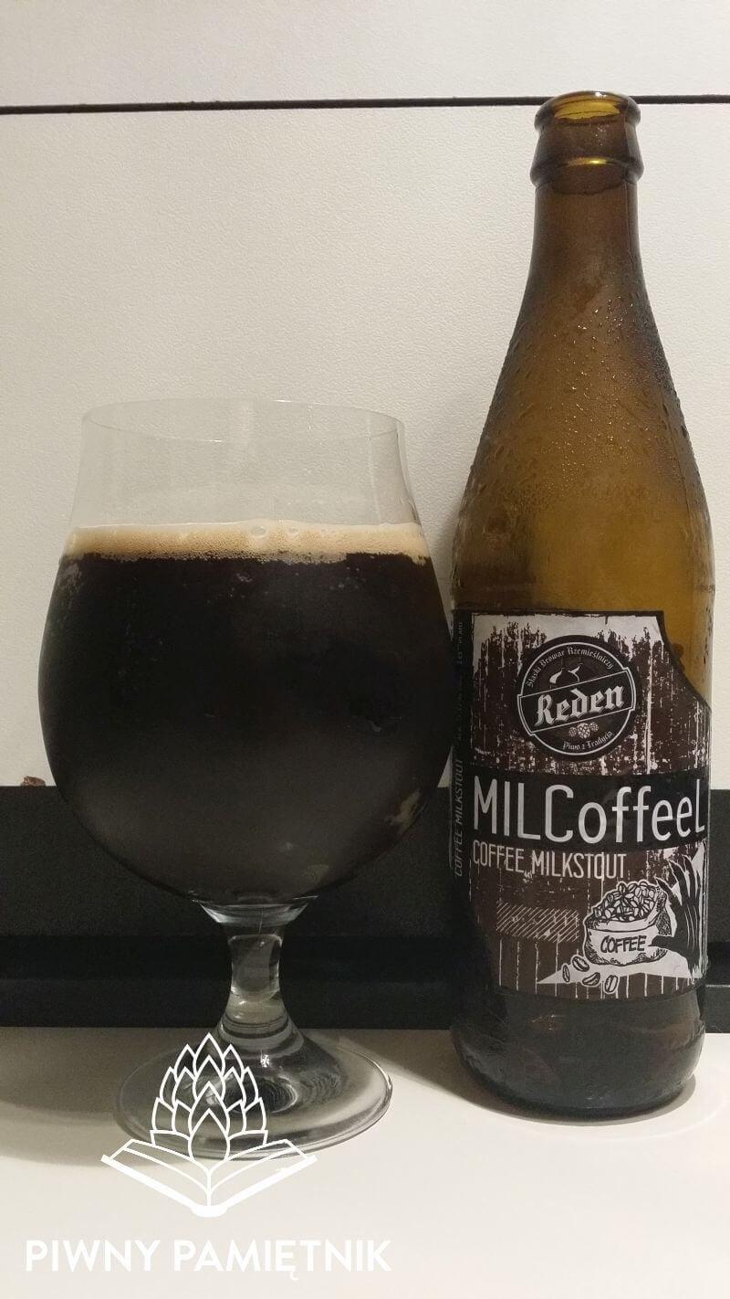 MILcoffeel z Browaru Reden