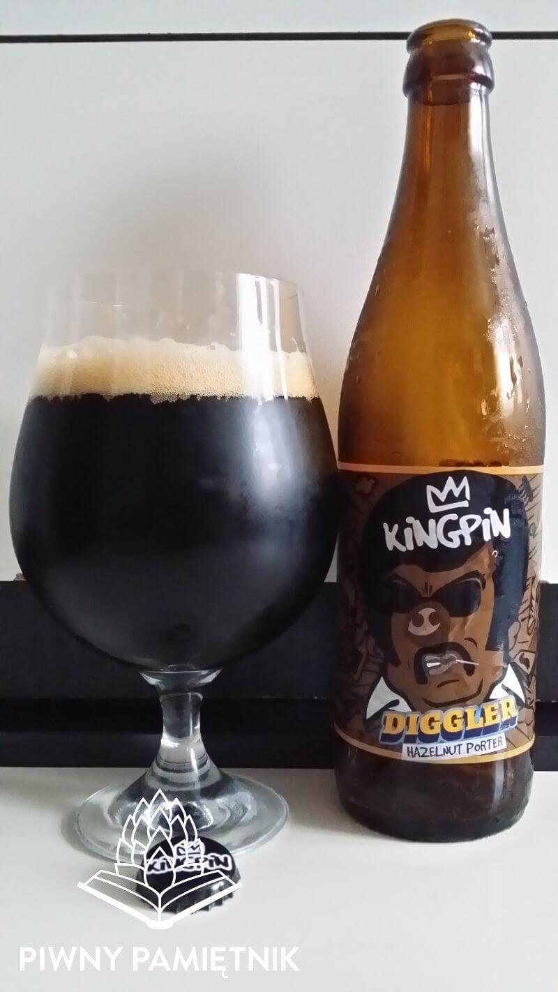 Diggler z Browaru Kingpin
