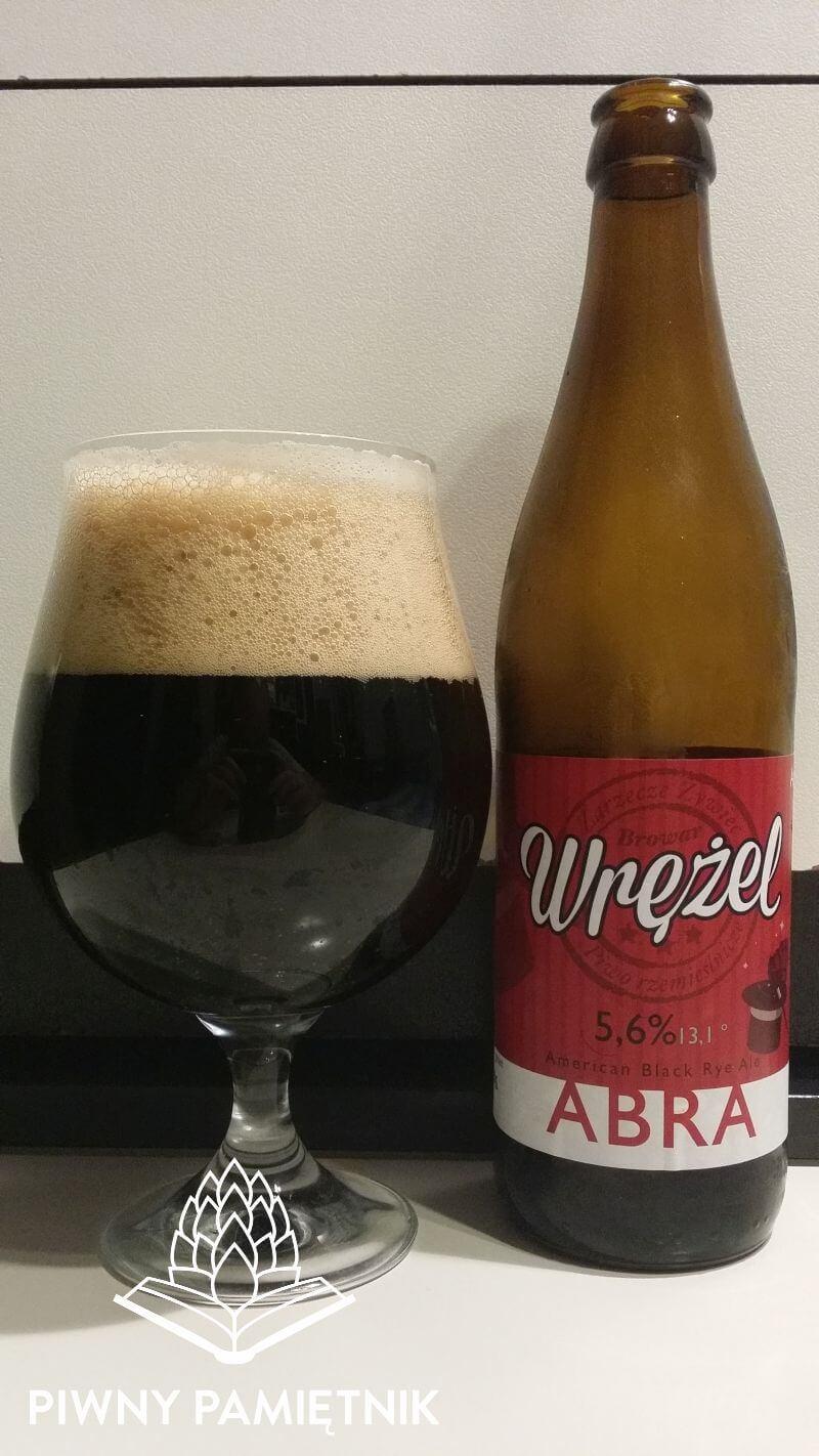ABRA z Browaru Wrężel