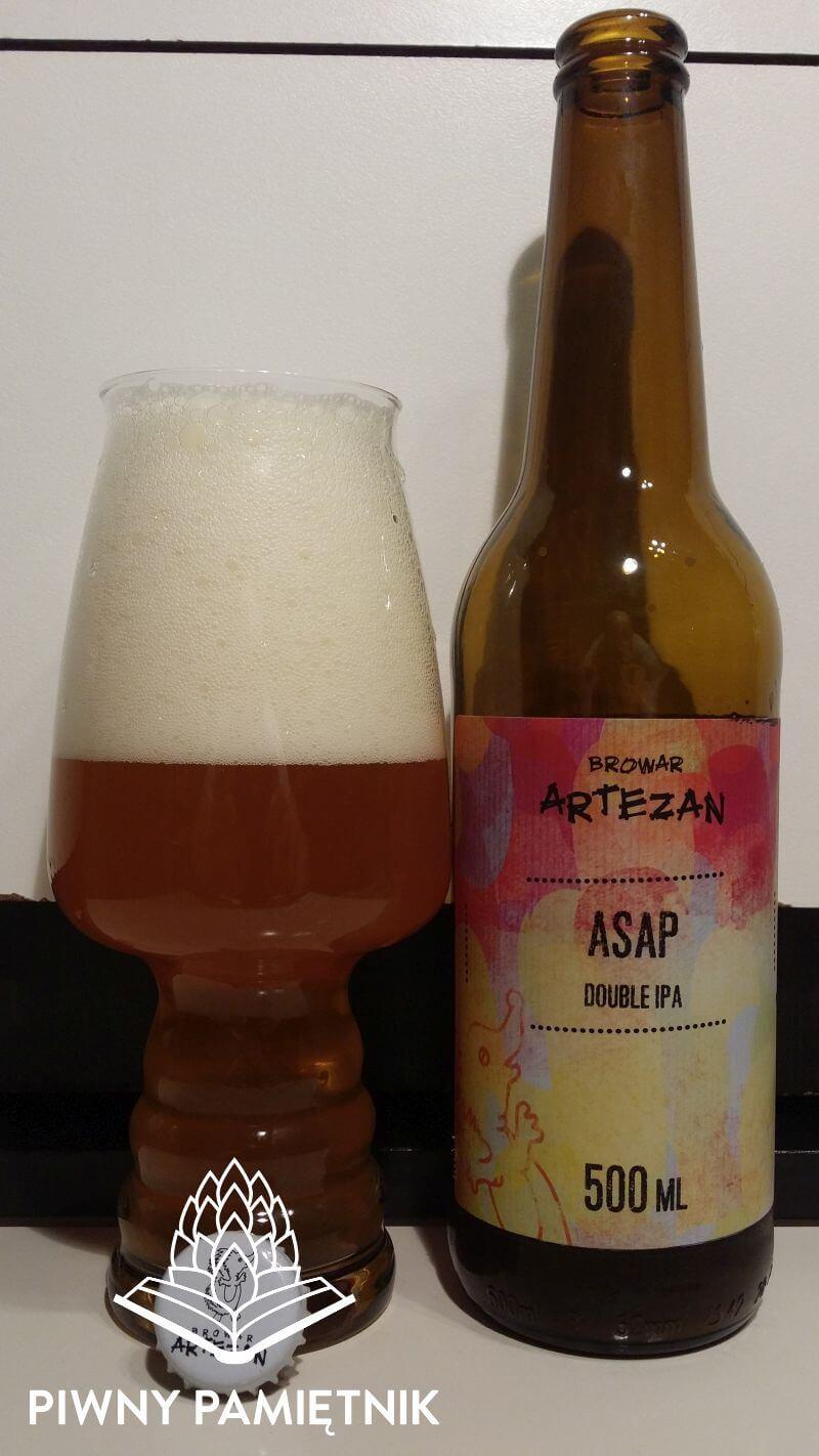 ASAP z Browaru Artezan