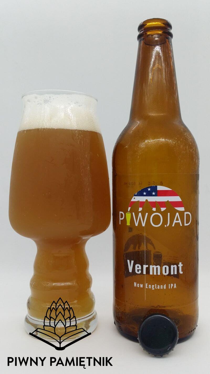 Vermont z Browaru Piwojad