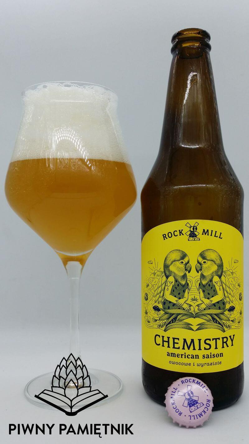 Chemistry z Browaru Rockmill