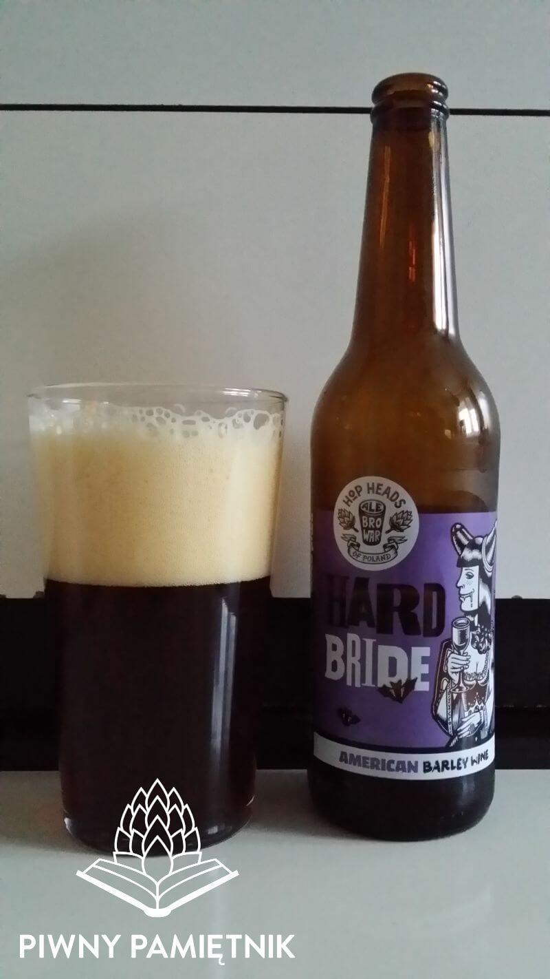 Hard Bride z Browaru AleBrowar