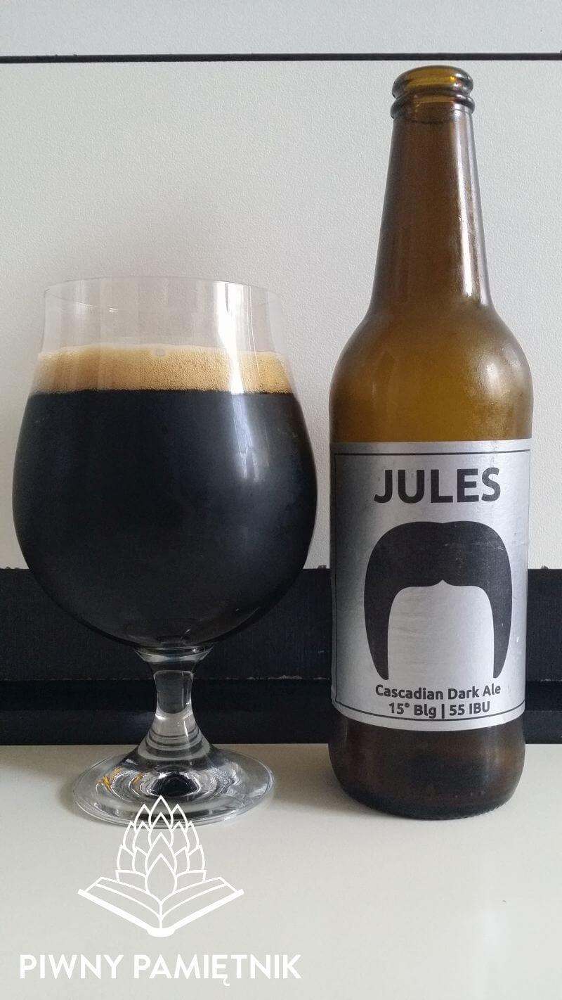 Jules Z Browau Wąsosz