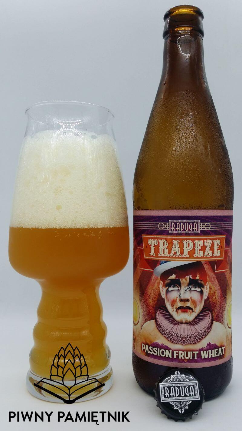 Trapeze z Browaru Raduga