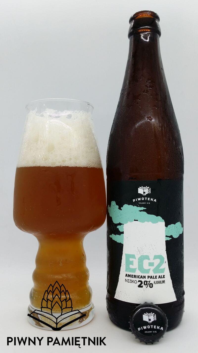 EC-2 z Browaru Piwoteka
