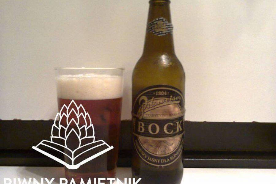 Pilsweizer Bock z Browaru Grybów
