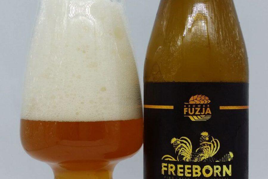 Freeborn z Browaru Fuzja