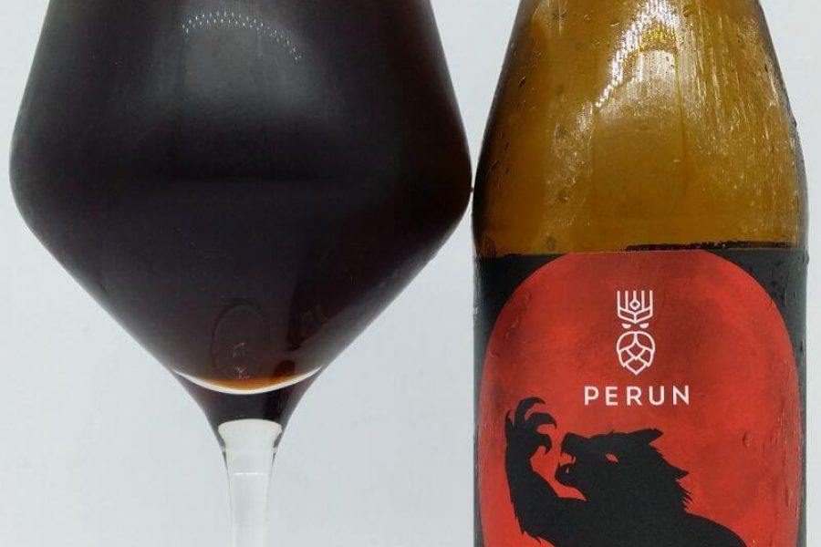 Przemiana z Browaru Perun