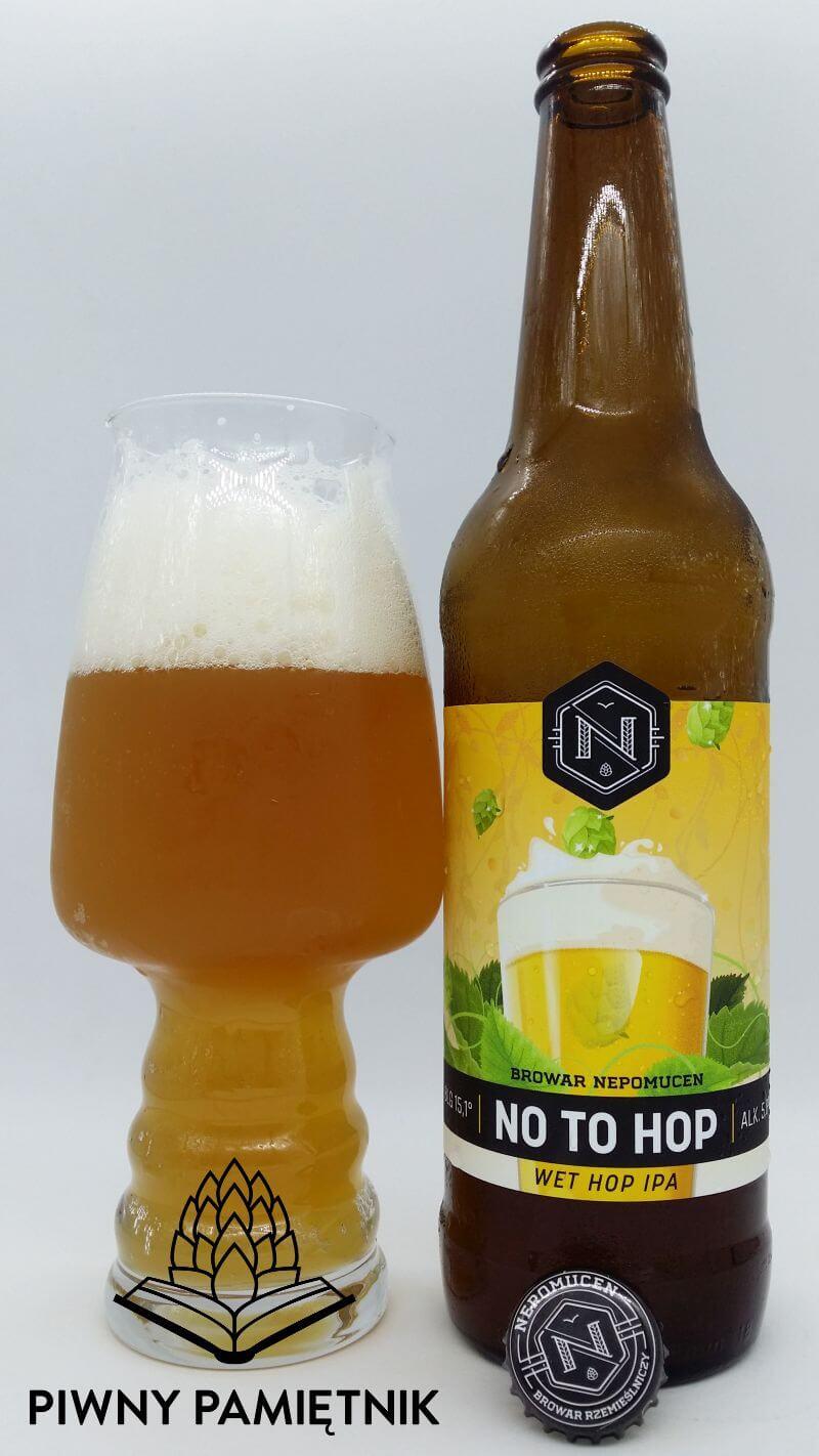 No To Hop z Browaru Nepomucen