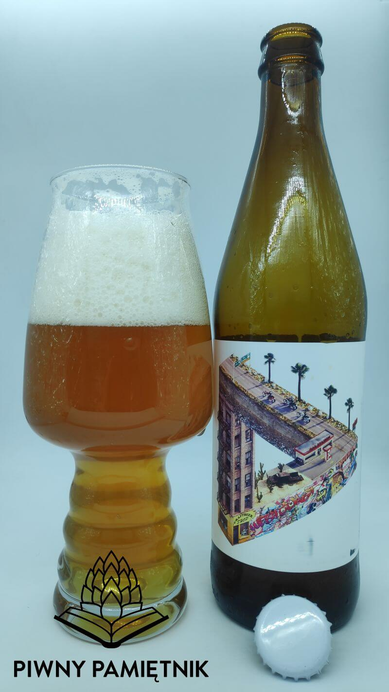 Redwood Reapers z Browaru Beer Architect