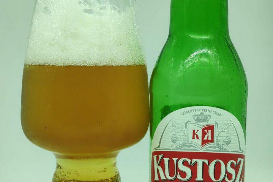 Kustosz Bezalkoholowe z Browaru Van Pur