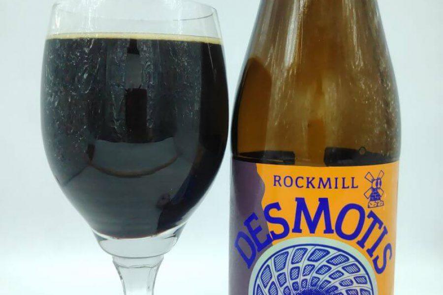 Desmotis z Browaru Rockmill