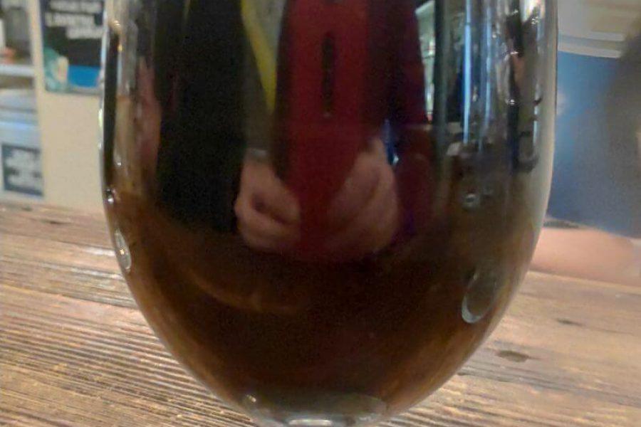 Dark Mystic z Browaru Vocation Brewery (Cragg Vale – Anglia)