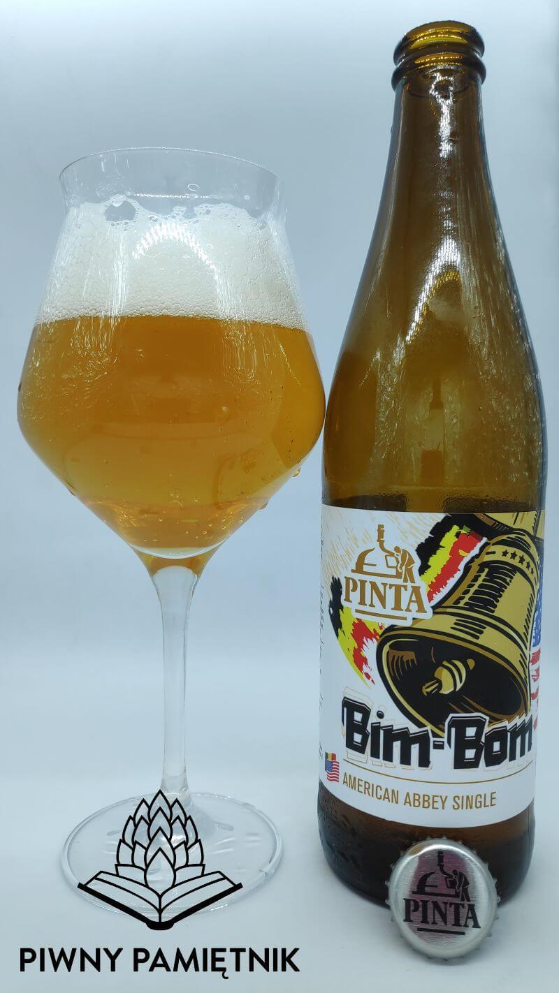 Bim-Bom z Browaru Pinta