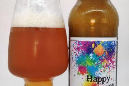 Happy Hoppy 2#11 z Browaru Alternatywa