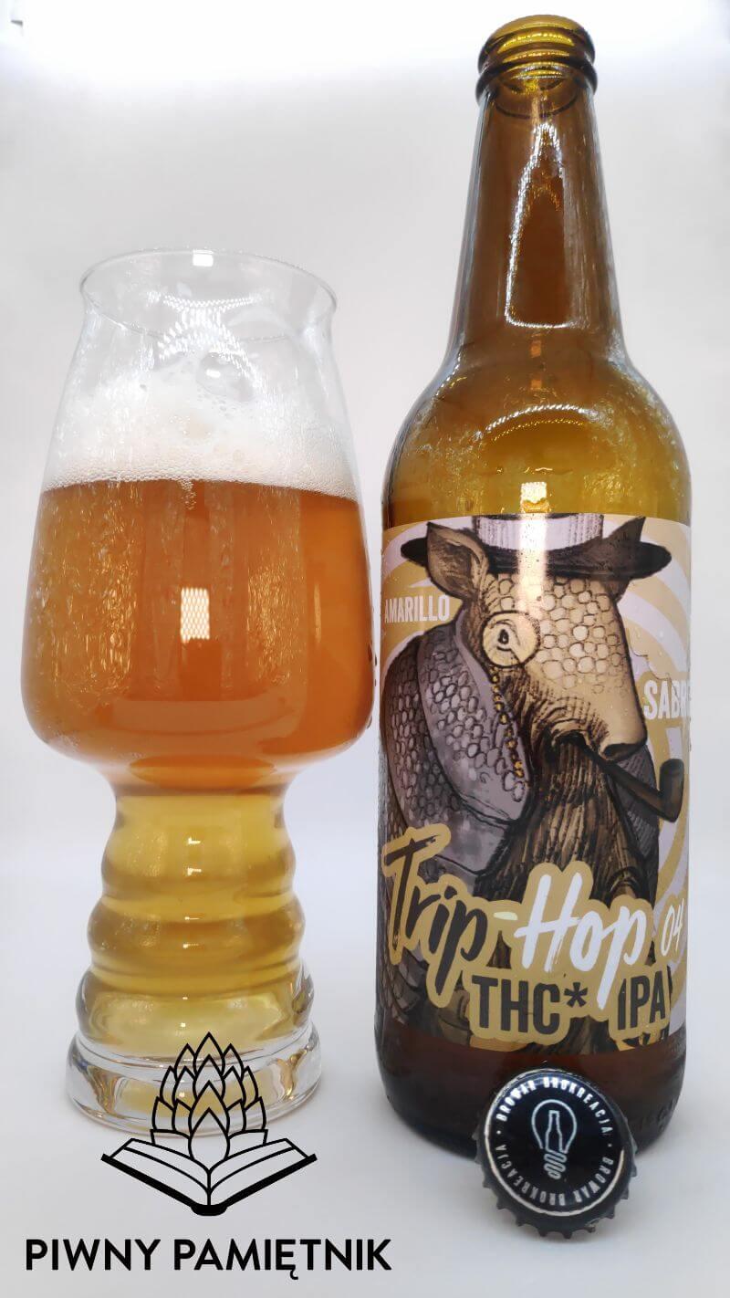 Trip-Hop 04 z Browaru Brokreacja