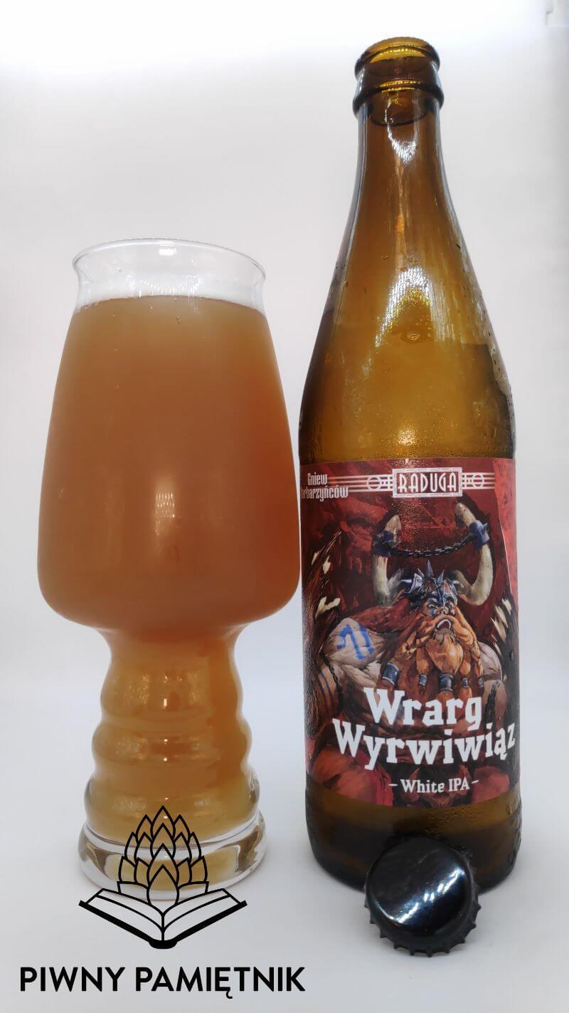 Wrarg Wyrwiwiąz z Browaru Raduga