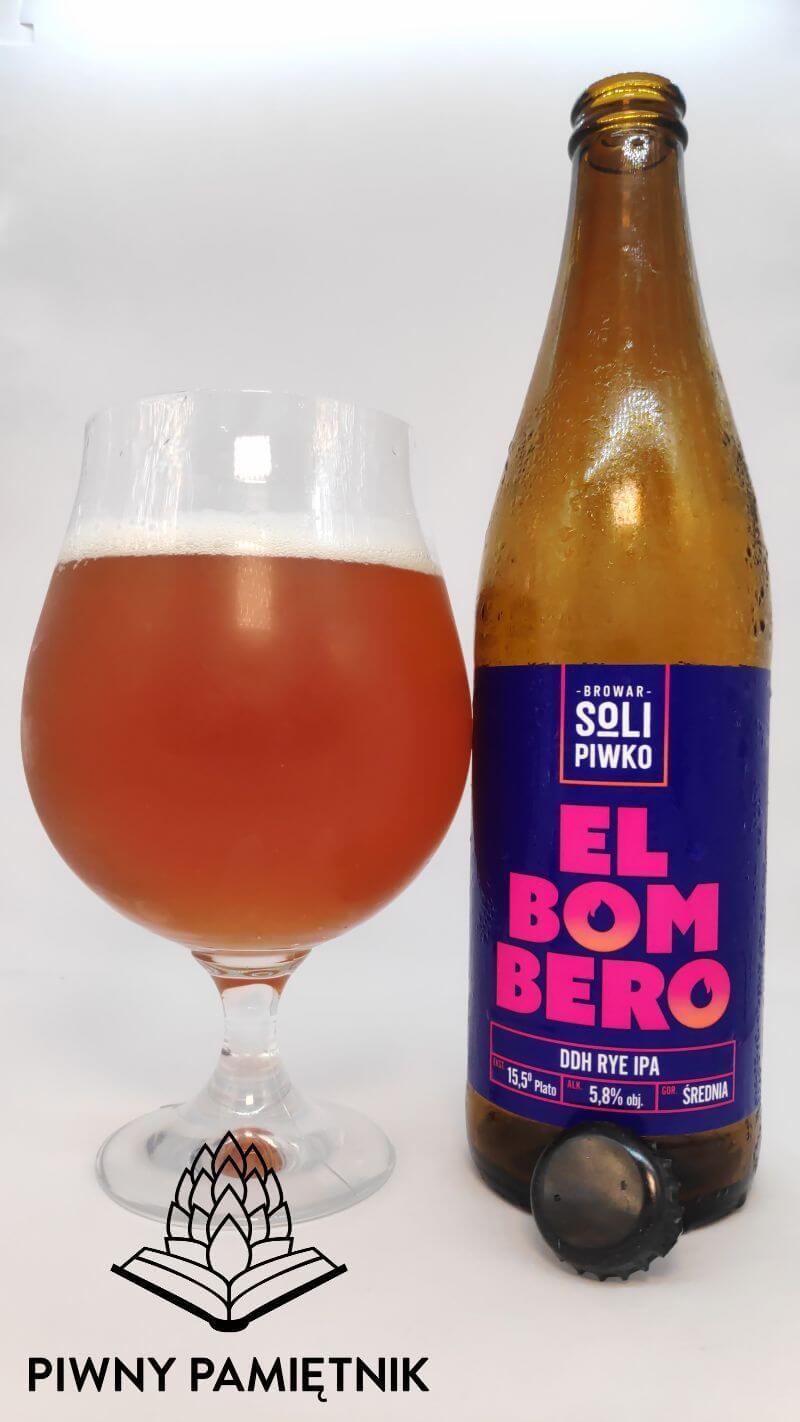 El Bombero z Browaru Solipiwko