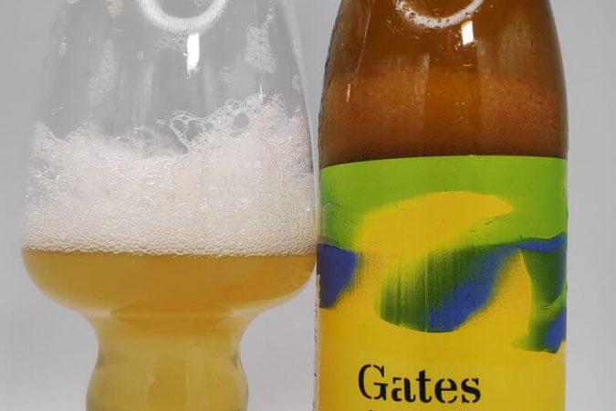 Gates Are Open z Browaru Maltgarden