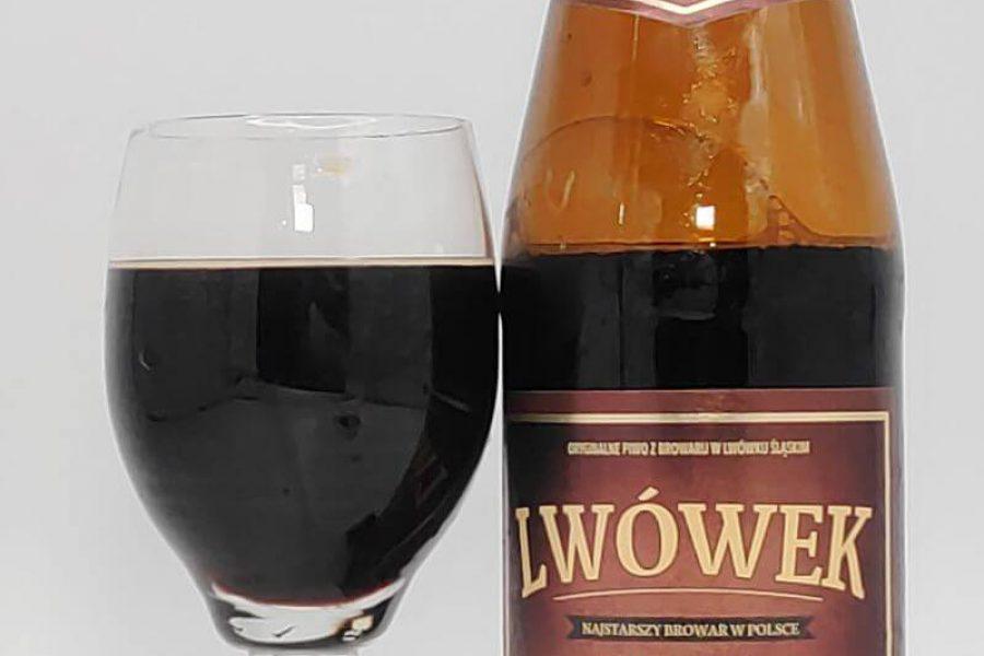 Lwówek Porter 24° z Browaru Lwówek (Doctor Brew)