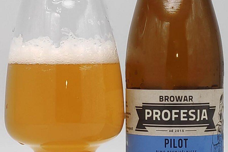 Pilot z Browaru Profesja