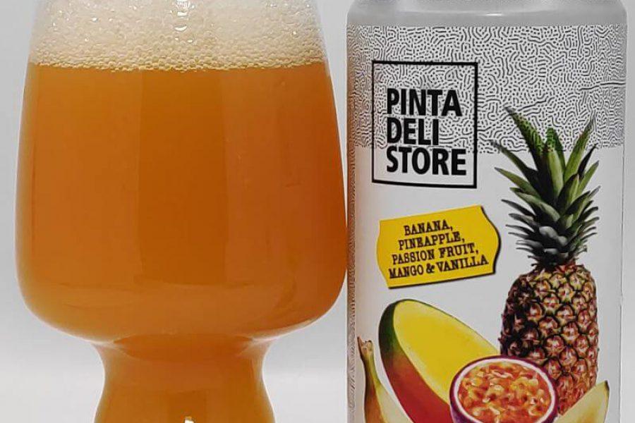 PINTA Deli Store #1 z serii PINTA Deli Browaru Pinta