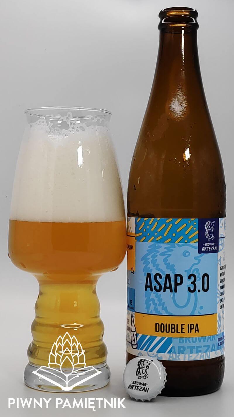 ASAP 3.0 z Browaru Artezan