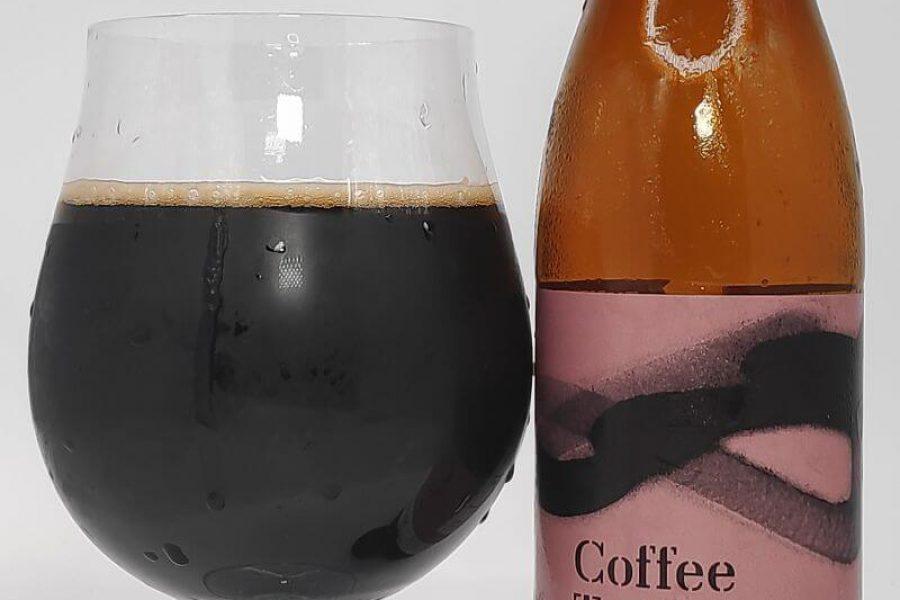 Coffee To Go (Fazenda Da Lagoa) z Browaru Maltgarden