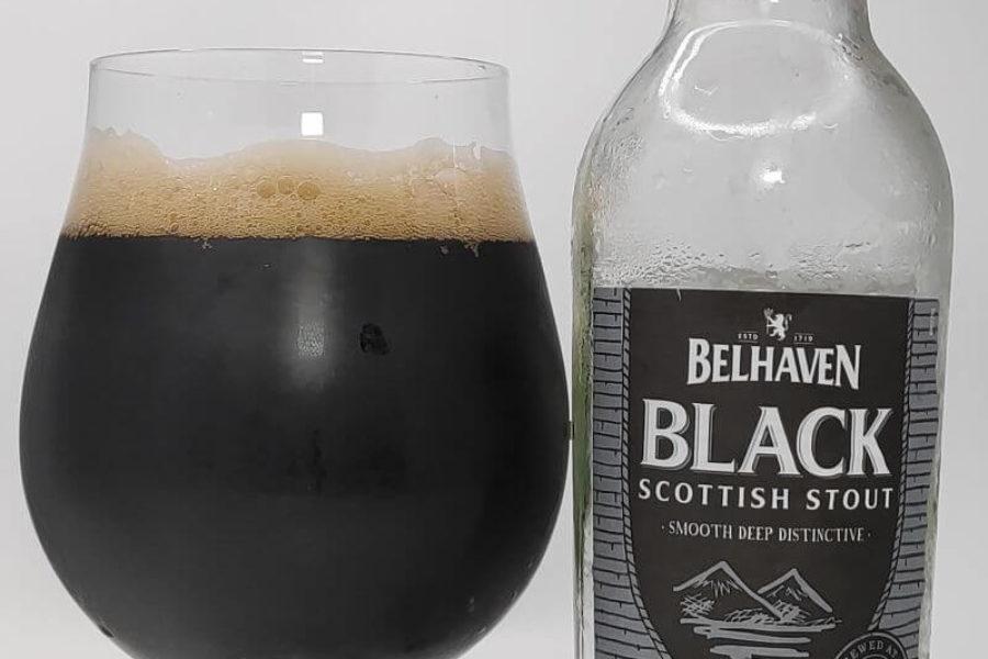 Belhaven Black z Browaru Belhaven (Dunbar – Szkocja)
