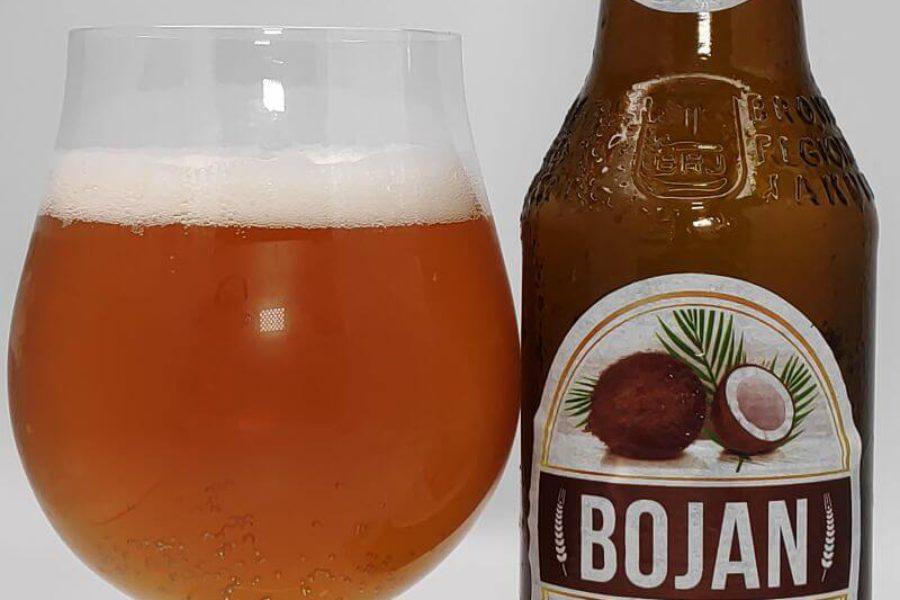 Bojan Kokosowe z Browaru Bojanowo
