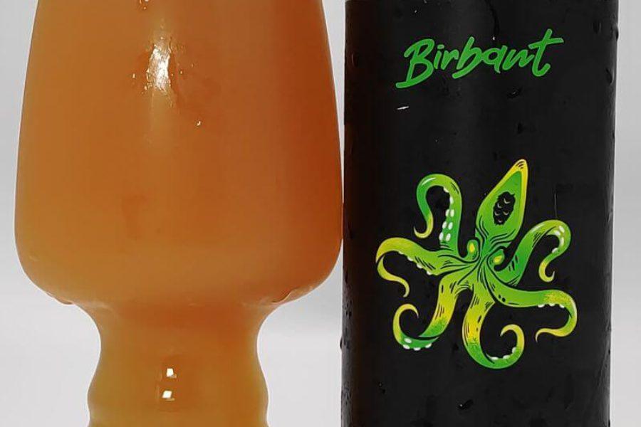 Diablo Verde z Browaru Birbant