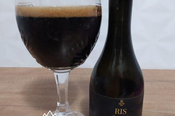 RIS 27,5 Amarone Wine Barrel Aged z Browaru Doctor Brew