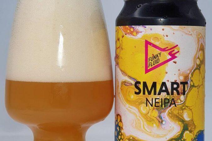 Smart z Browaru Funky Fluid