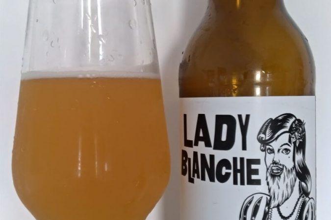 Lady Blanche z Browaru AleBrowar