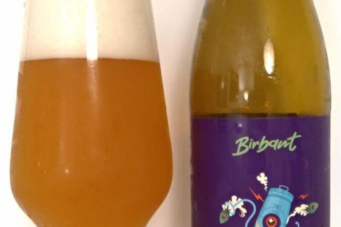 Hopsbant Fresh IPA z Browaru Bribant
